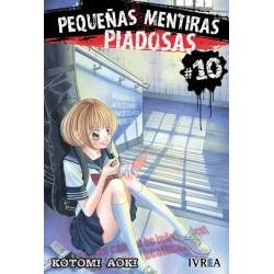 PEQUEÑAS MENTIRAS PIADOSAS Nº 10