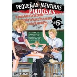 PEQUEÑAS MENTIRAS PIADOSAS Nº 6