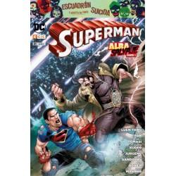 SUPERMAN Nº 51