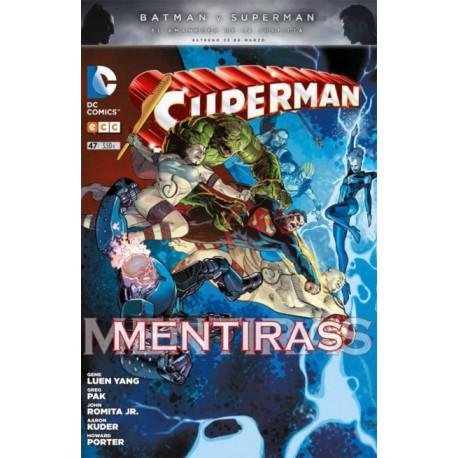 SUPERMAN Nº 47