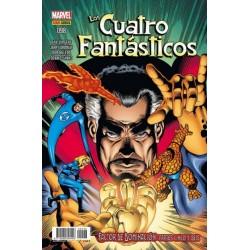 LOS 4 FANTÁSTICOS VOL.7 Nº 98