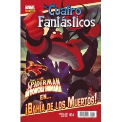 LOS 4 FANTÁSTICOS VOL.7 Nº 94
