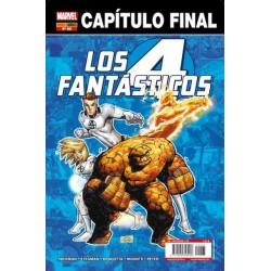 LOS 4 FANTÁSTICOS VOL.7 Nº 65