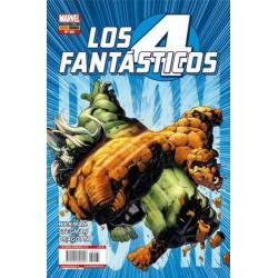 LOS 4 FANTÁSTICOS VOL.7 Nº 63