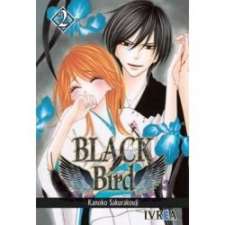BLACK BIRD Nº 2