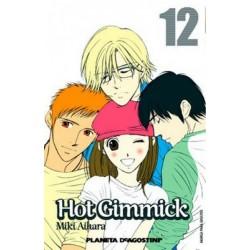 HOT GIMMICK Nº 12