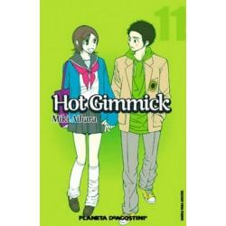 HOT GIMMICK Nº 11