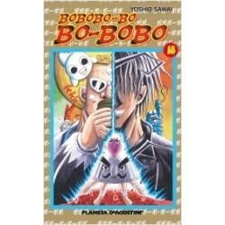 BOBOBO-BO BO-BOBO Nº 18