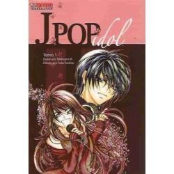 JPOP IDOL Nº 1