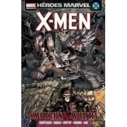 X-MEN: LA MALDICIÓN DE LOS MUTANTES