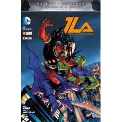 JLA: LIGA DE LA JUSTICIA DE AMÉRICA Nº 5