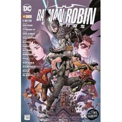 BATMAN Y ROBIN: ETERNOS Nº 6