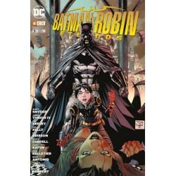 BATMAN Y ROBIN: ETERNOS Nº 5