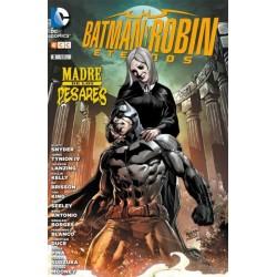 BATMAN Y ROBIN: ETERNOS Nº 3