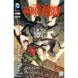 BATMAN Y ROBIN: ETERNOS Nº 2