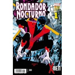 X-MEN VOL.4 Nº 60 RONDADOR NOCTURNO 1