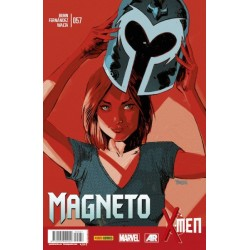 X-MEN VOL.4 Nº 57 MAGNETO
