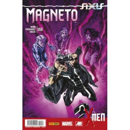 X-MEN VOL.4 Nº 56 MAGNETO