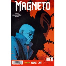X-MEN VOL.4 Nº 54 MAGNETO