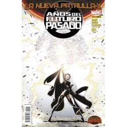 LA NUEVA PATRULLA-X Nº 31 AÑOS DEL FUTURO PASADO (SECRET WARS)