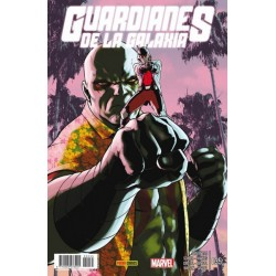 GUARDIANES DE LA GALAXIA VOL.2 Nº 35