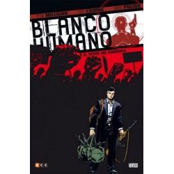 BLANCO HUMANO Nº 3 VIVIR EN AMÉRIKA