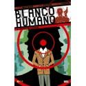 BLANCO HUMANO Nº 2 ZONAS DE CHOQUE
