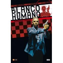BLANCO HUMANO Nº 1 ENCUENTROS CASUALES