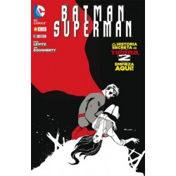 BATMAN/SUPERMAN Nº 25