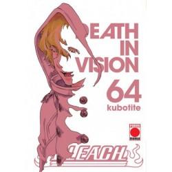 BLEACH Nº 64