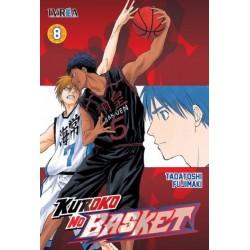 KUROKO NO BASKET Nº 8