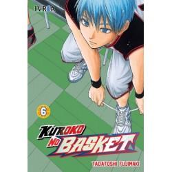 KUROKO NO BASKET Nº 6