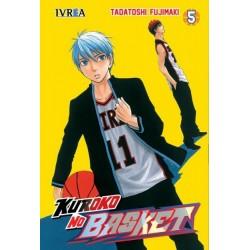 KUROKO NO BASKET Nº 5