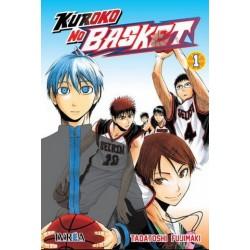 KUROKO NO BASKET Nº 1