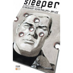 SLEEPER Nº 4 EL LARGO CAMINO A CASA