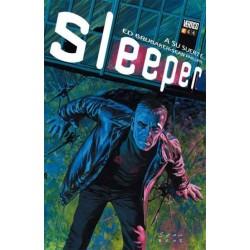 SLEEPER Nº 1 A SU SUERTE