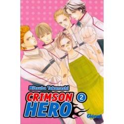 CRIMSON HERO 02