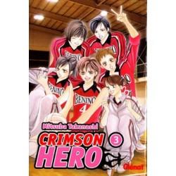 CRIMSON HERO 03