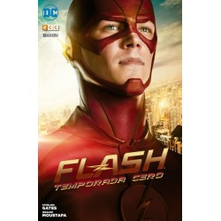 FLASH: TEMPORADA CERO Nº 12