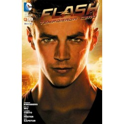 FLASH: TEMPORADA CERO Nº 8