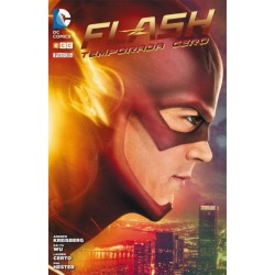 FLASH: TEMPORADA CERO Nº 7