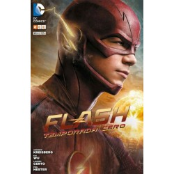 FLASH: TEMPORADA CERO Nº 6