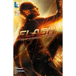 FLASH: TEMPORADA CERO Nº 5