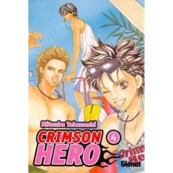 CRIMSON HERO 04