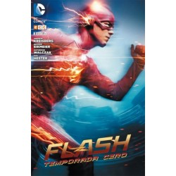 FLASH: TEMPORADA CERO Nº 3