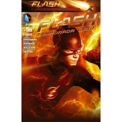 FLASH: TEMPORADA CERO Nº 2