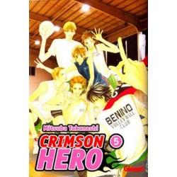CRIMSON HERO 05