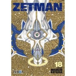 ZETMAN Nº 18