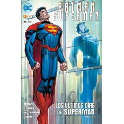 BATMAN/SUPERMAN Nº 37