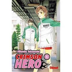 CRIMSON HERO 06